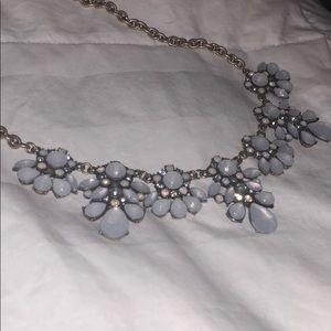Francesca's Collection Statement Necklace